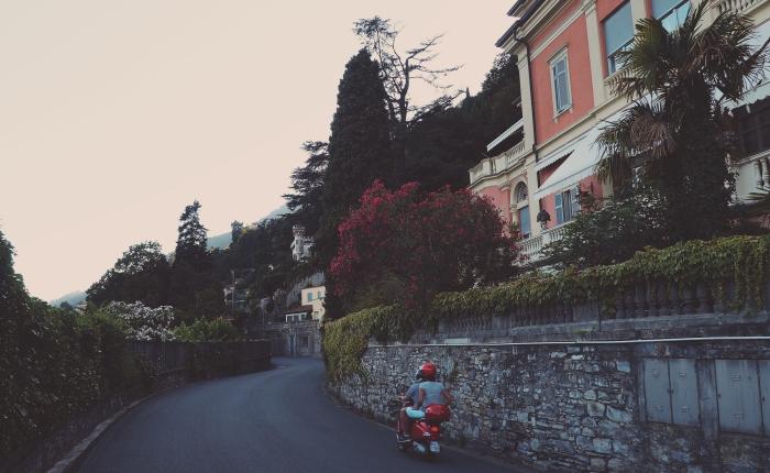 На Италия (една неМалкалюбов)
