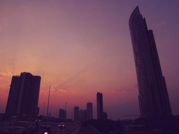 sunsetBangkok_