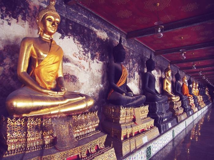 Тайланд – една сбъдната мечта? Много сбъднати мечти! Част I –Банкок