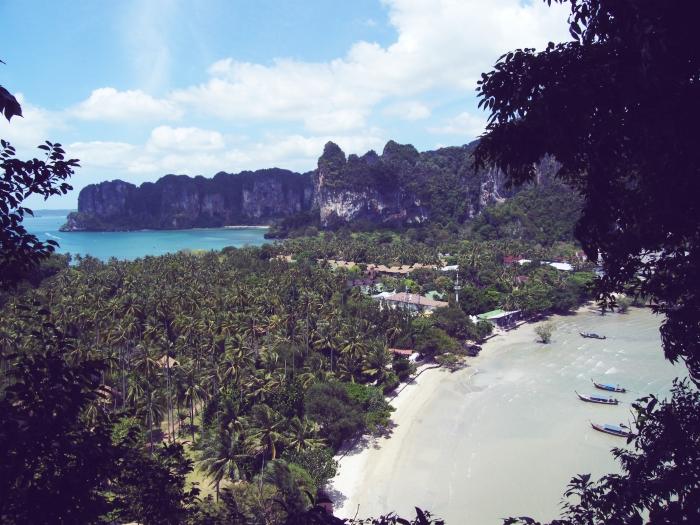 Тайланд – една сбъдната мечта? Много сбъднати мечти! Част II – Краби, Пи Пи иПукет